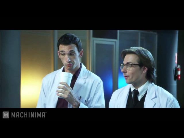 Aperture RD - Episode 1 (rus)