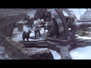 Warhammer 40000. Имперская Гвардия Часть 2.