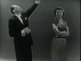 Sid Caesar &amp Nannette Fabry - Argument to Beethoven's 5th (best resolution).mpg