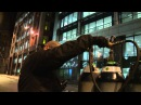 The Fast and the Furious 6 - Car Chase in London - behind the scenes and making of's - HD
