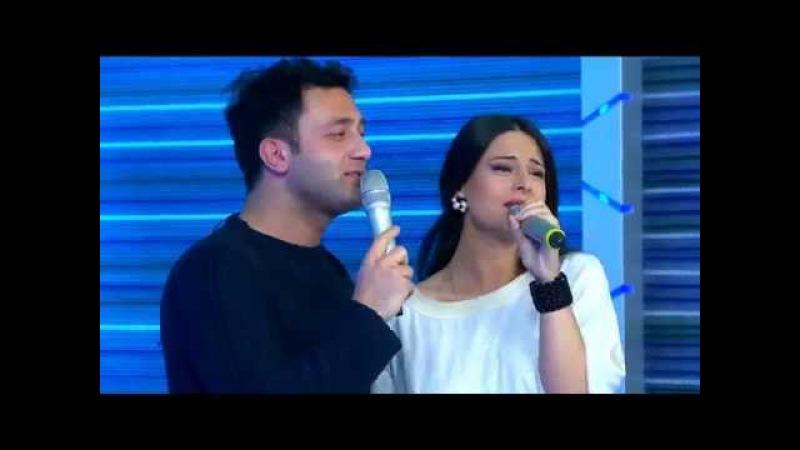 Nodiko Tatishvili Mariam Roinishvili - ანგელოზად მოხვალ
