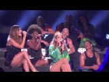 Jennifer Lopez-I Luh Ya Papi Ft.French Montana