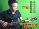 Уроки гитары: Сплин - Романс