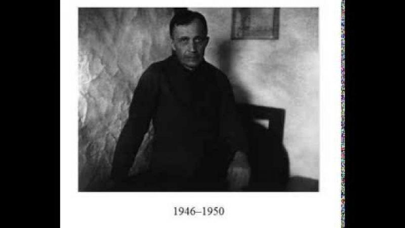 Сергей Фудель У стен Церкви (отрывок). Читает Олег Шкловский