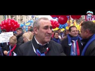 Сергей Неверов о Дне народного единства