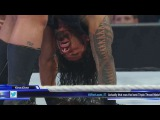 (WWEWM) ВВЕ Смекдаун 29.01.2015 - Биг Шоу против Романа Рейнса