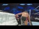 (WWEWM) ВВЕ Смекдаун 29.01.2015 - Дэниел Браян против Кейна (Матч с гробом)
