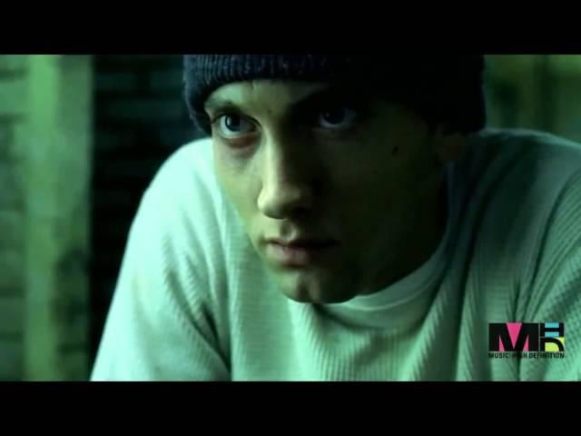 Eminem - Mom's Spaghetti (Music Video)