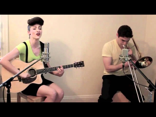 Price Tag - Jessie J ft. B.o.B. (Cover by @KarminMusic)