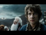 The Hobbit The Battle of the Five Armies - Official Teaser Trailer HD