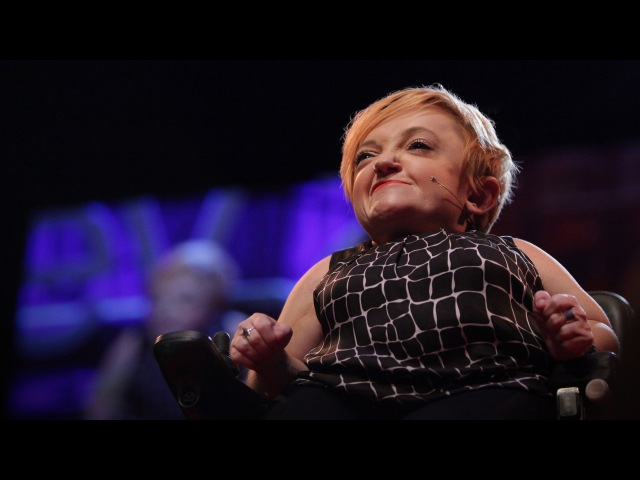 Im not your inspiration, thank you very much | Stella Young