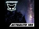 AstroFox - Actuality 105 Best Of House (2015)
