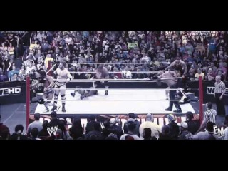 ° Royal Rumble 2013 Highlights [Emmathium] °