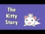 Прохождение The Kitty Story [Няшные котята :3]