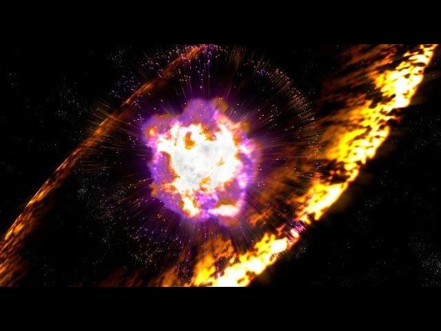 Сверхновые звезды, красные гиганты, коричневые и белые карлики | Документальный ...