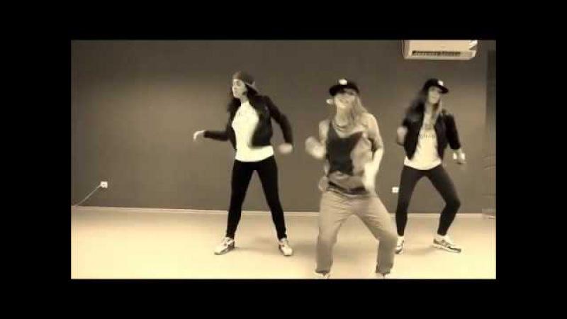 Зачетный танец для Флешмоба online video cutter com