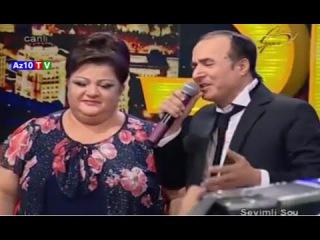 Sevimli Sou - Konul Xasiyeva - Qedir Qizilses - Asiq Mubariz 25.08.2014