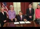 Yesterday Live 23 Барак Обама