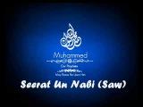 Seerat-un-Nabi. Biography of the blessed Prophet Muhammad (pbuh) (Urdu) 18