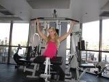 Классический фитнес для проблемных зон