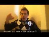 wife's bedroom naughty hilarious part 2