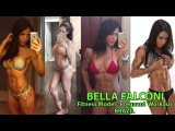 BELLA FALCONI - ♣ - Fitness Model : Workouts Routines for Pregnant Women ✔ BRAZIL ✔