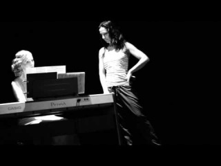 Ursula Moreno, Kerstin Wolf Isaac Albeniz, Asturias