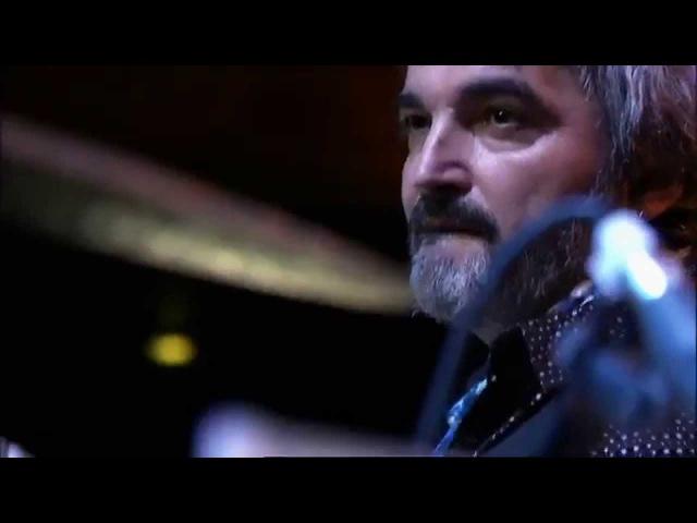 Pink Floyd - Atom Heart Mother Live@Théâtre du Chatelet HD