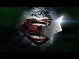 Бэтмен против Супермена  На заре справедливости   Русский Тизер Трейлер 2016