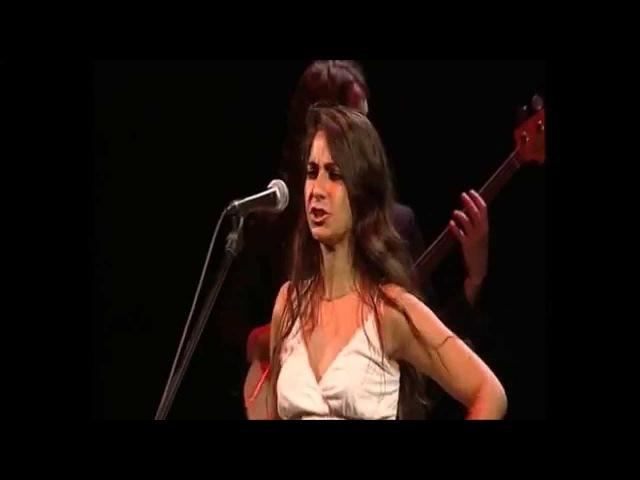 Light in Babylon - Nava Ani LIVE
