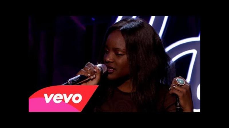 American Idol - House of Blues: Adanna Duru