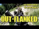 DesertFox Airsoft OP: Aegir Rising II: Out Flanked (Elite Force 4CRL Flankadie Flank)