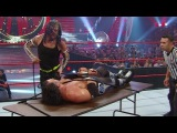 Jeff Hardy VS Matt Hardy Backlash 2009 Highlights