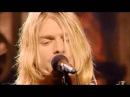 Nirvana - Rape me live
