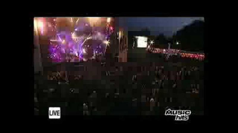 Cinema Bizarre - LoveSongs ( Live M6 Music 2008)