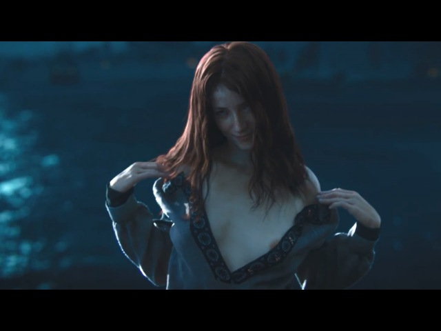 «Ведьмак 3» — трейлер «Незабываемая ночь» (русская версия)- Анонимный геймер