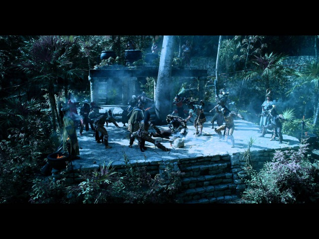 Trailer Xibalba The Movie