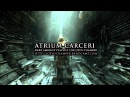 Atrium Carceri Dark Ambient Playlist for Cryo Chamber