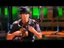 Jake Shimabukuro - Bohemian Rhapsody - TED (2010) - ukelele cover