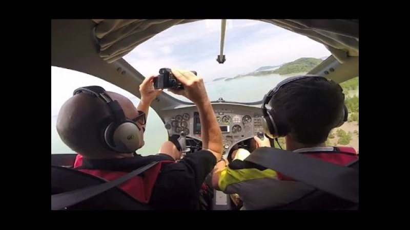 By The Air Flight Phuket with Cavalon by AutoGyro
