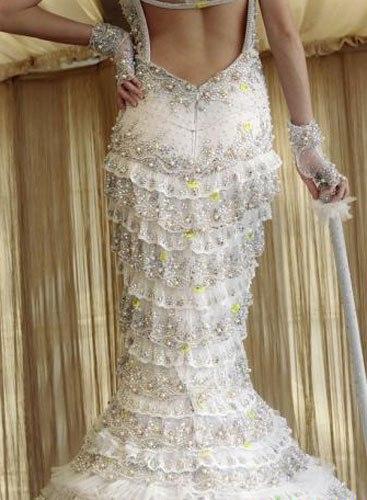 свадебные платья с и камнями фото