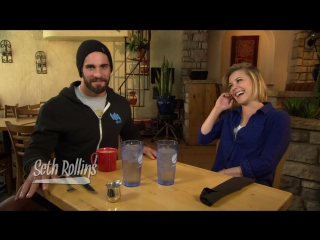WWE Unfiltered with Renee Young (S01E01 | )