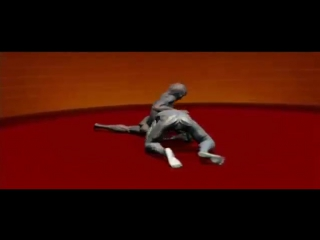Master Moves of MMA (Mixed Martial Arts) - Human Weapon