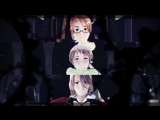 Hetalia _ APH MMD - ECHO(Spades, Diamonds  Clubs)