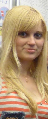 Маринка Ковалевская
