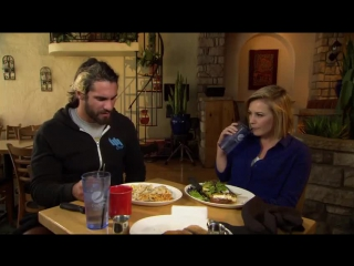 Renee Young's 'Unfiltered' Season 1 Ep.1 [Suplex City]
