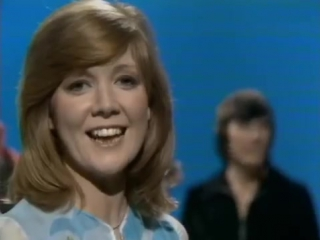 Cilla black - norwegian wood (live 1971)