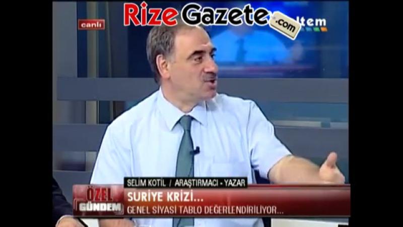 Putinin ABD ve Türkiyeye Ortadoğuda Koyduğu Posta 8 Ekim 2015