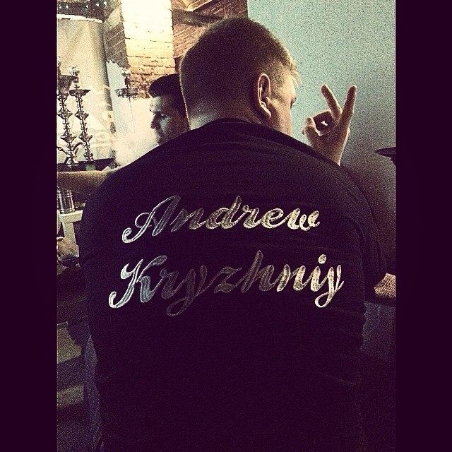 Андрей Крыжний, Москва - фото №10