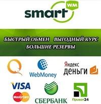киви на приват www.smartwm.ru
